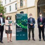 Proyecto para promover la economía circular en la construcción en Gipuzkoa