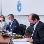 Javier Domínguez Lino: «La planta de tratamiento de residuos de Sogama es la más moderna, eficiente y sostenible de Europa»