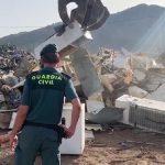 Investigadas 22 empresas de toda España por la gestión irregular de residuos electrónicos