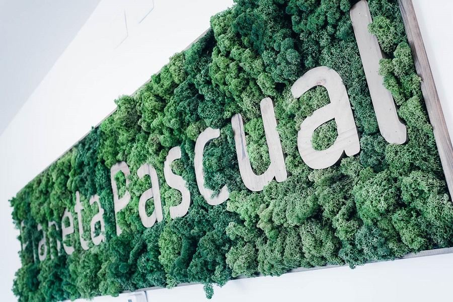 Pascual consigue el certificado Residuo Cero de Aenor
