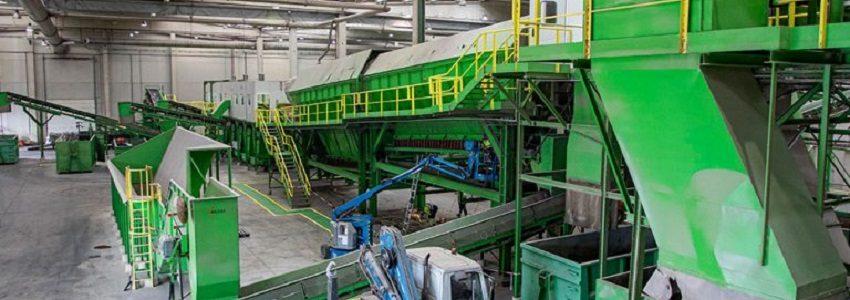 El Consorcio Valencia Interior, ejemplo de gestión en el tratamiento de residuos
