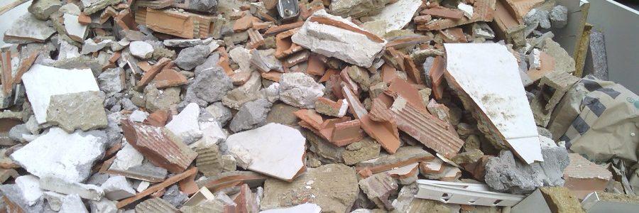 La promotora inmobiliaria Habitat pretende valorizar el 70% de sus residuos de construcción