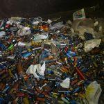 ERP ha gestionado en España 370.000 toneladas de residuos electrónicos en sus 15 años de existencia