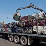 El proyecto NONTOX permitirá reciclar residuos plásticos contaminados del sector de la automoción, la construcción y de aparatos eléctricos