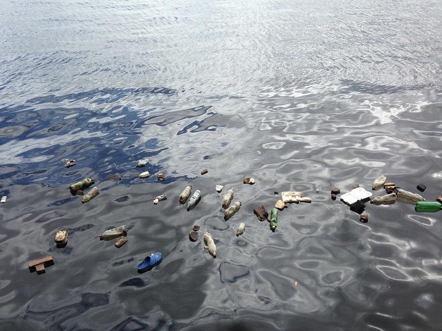 Un 10% de reutilización evitaría la mitad de los residuos plásticos marinos