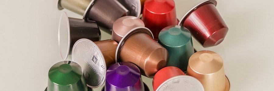 Las cápsulas de café de aluminio ya se pueden depositar en el contenedor amarillo en 55 municipios de Valencia