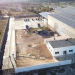 Cleanity inaugura en Buñol una planta de gestión de residuos industriales