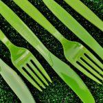 Desarrollan un método para reciclar bioplásticos como espumas