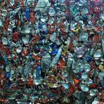 La tasa de reciclaje de envases de aluminio alcanzó el 52% en 2020