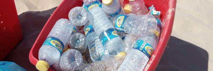El sector del plástico considera «desproporcionados» los objetivos de reducción de la ley de residuos