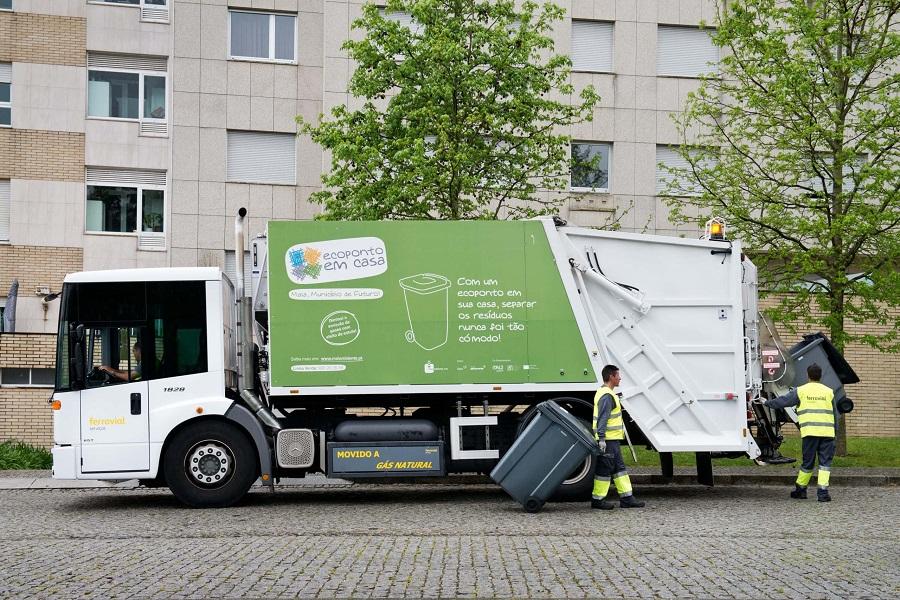 Ferrovial vende su negocio de medio ambiente