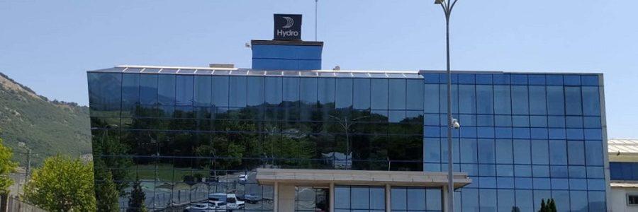 Hydro invertirá 10,4 millones para duplicar la producción de aluminio reciclado en su planta de Navarra