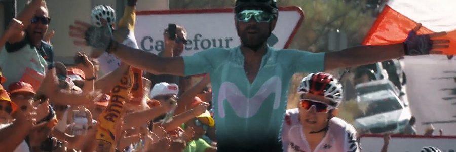 La Vuelta, primera carrera por etapas que elimina las botellas de plástico de un solo uso