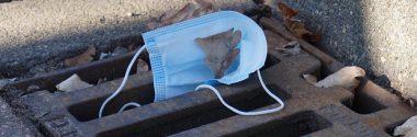 Descontaminación y reutilización de mascarillas, claves para reducir su coste ambiental y económico