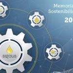 El compromiso de SIGAUS con el tejido económico vertebra su Memoria de Sostenibilidad 2020