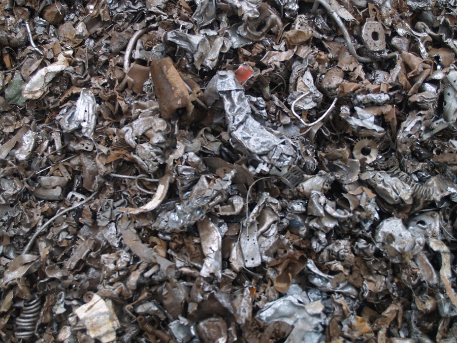 El reciclaje, un sector clave para reducir las emisiones de CO2