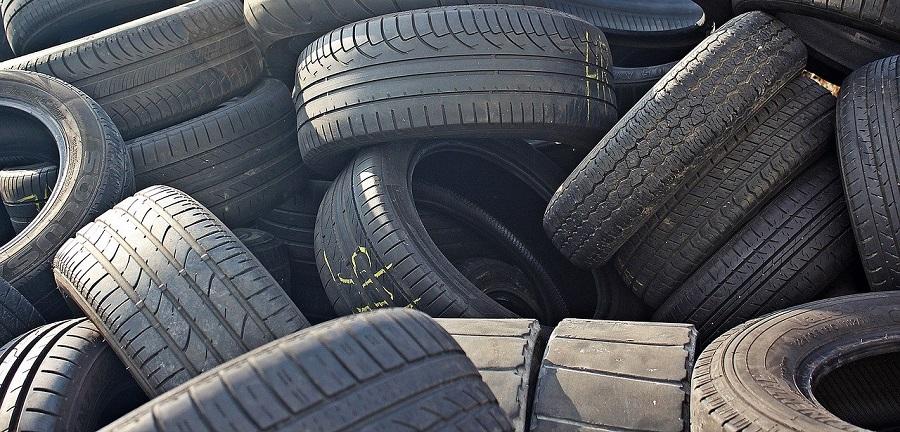 SIGNUS valorizó 170.000 toneladas de neumáticos en 2020