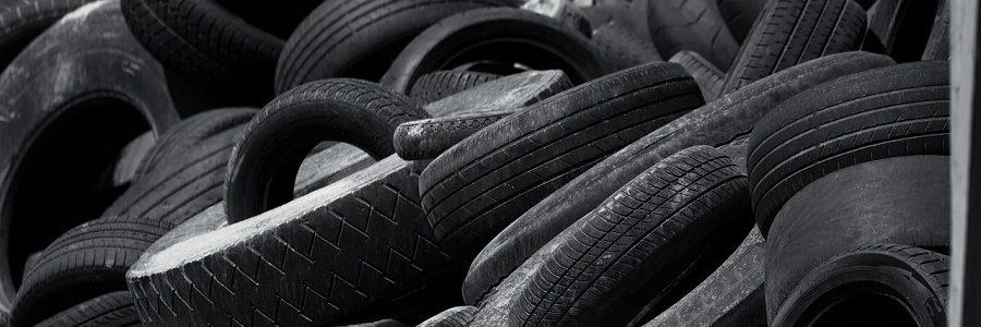 Cooper Tires confía a SIGNUS la gestión de sus neumáticos al final de su vida útil