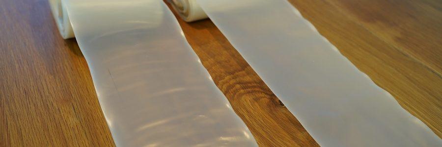 Itene logra materiales de envase compostables con propiedades similares a los convencionales