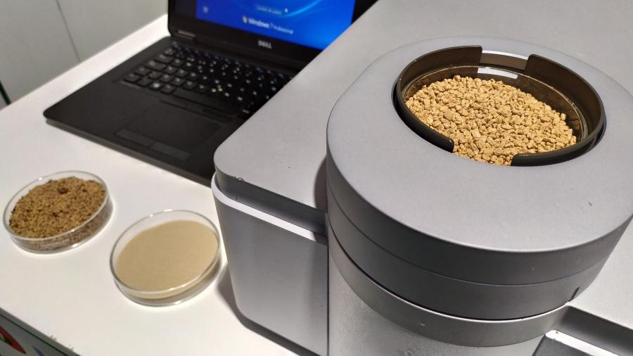 Nueva herramienta para conocer la calidad de la biomasa
