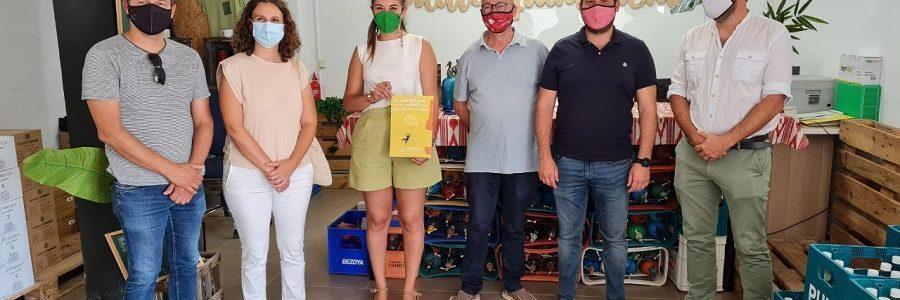 Baleares y Comunidad Valenciana pondrán en marcha un proyecto de retorno de envases reutilizables