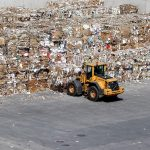 Desciende la producción mundial de fibra recuperada, aunque se mantiene la fabricación de papel y cartón reciclado