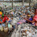 Italia descubre una ruta ilegal de residuos plásticos hacia el Sudeste Asiático