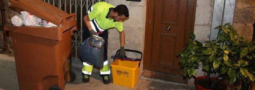Diez millones de euros en ayudas para la recogida eficiente de residuos en Cataluña