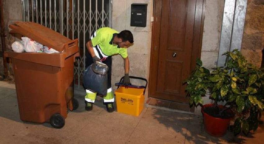 Aprobadas las ayudas a la recogida selectiva de residuos en Cataluña