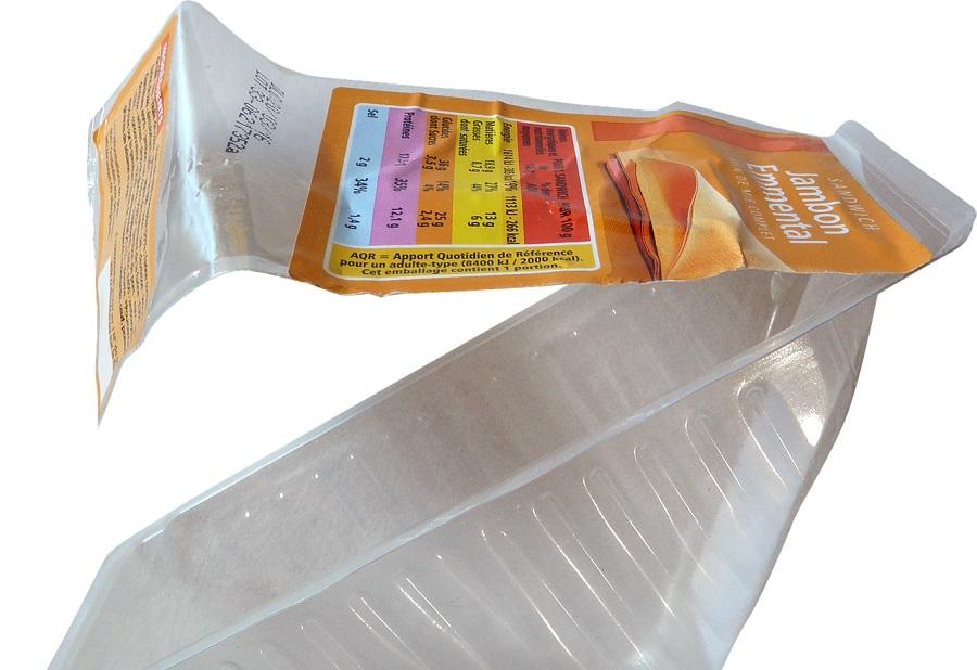 Nuevas vías de reciclaje de envases multicapa