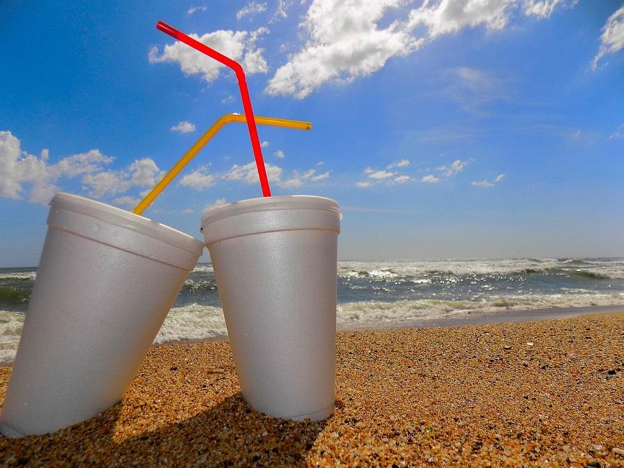 Consulta pública sobre la prohibición de productos de plástico de un solo uso en Reino Unido