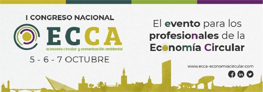 I Congreso Nacional de Economía Circular y Comunicación Ambiental
