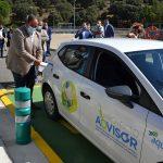 La biofactoría de Guijuelo transforma los residuos de la industria agroalimentaria en biocombustible