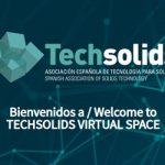 Techsolids abre una feria digital permanente de tecnología de sólidos: Techsolids Virtual Space