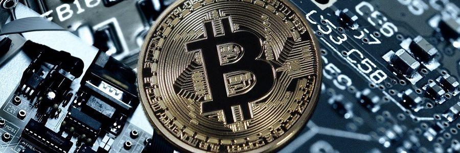 Los residuos electrónicos, otro problema ambiental del Bitcoin