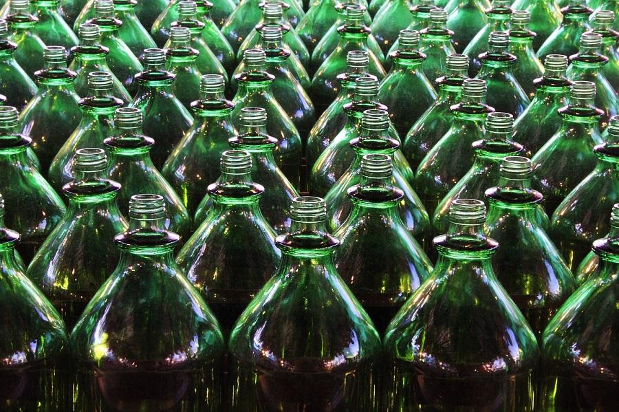 El sector del reciclaje respalda los objetivos de contenido reciclado de envases de la industria del plástico