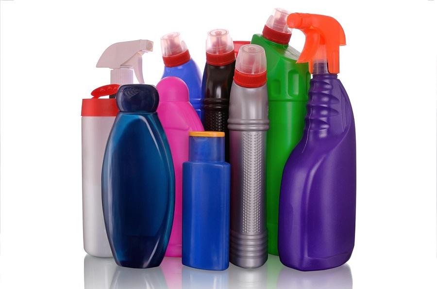 Los transformadores de plásticos y el objetivo de contenido reciclado en los envases