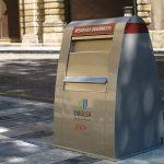 Gijón estudia implantar un sistema de pago por generación de residuos