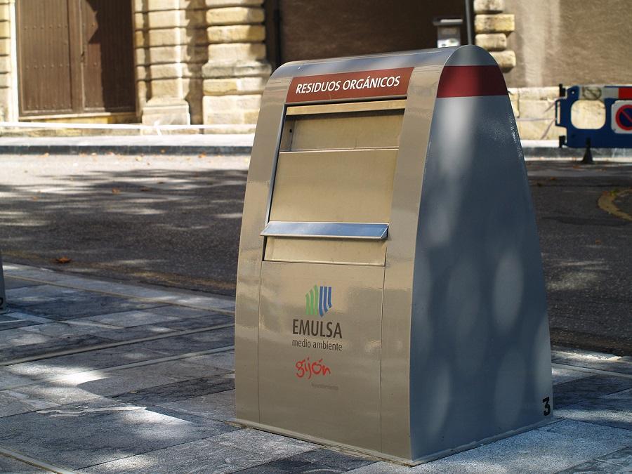 Gijón valora implantar el pago por generación