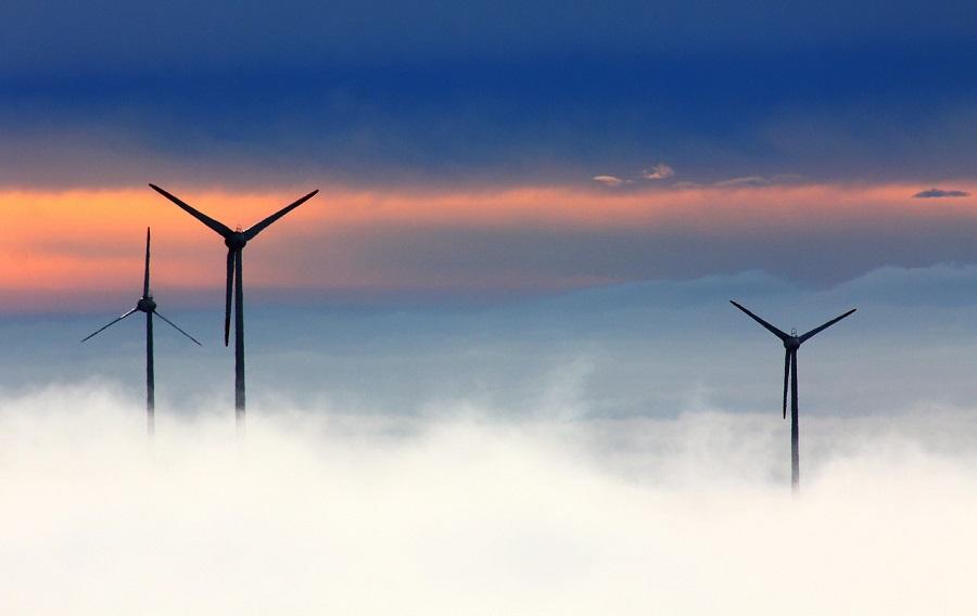 Siemens Gamesa fabrica las primeras palas de aerogenerador reciclables
