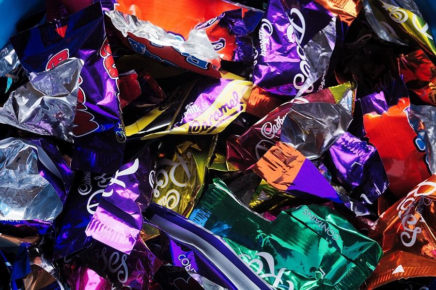 Crece la capacidad de reciclaje de plástico film en Europa