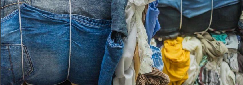 EuRIC publica una guía de gestión de textiles usados para maximizar su reutilización y reciclaje