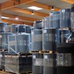 Desarrollan nuevos productos a partir de residuos de moquetas y otros tejidos