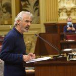 Unidas Podemos registra una iniciativa para implantar un sistema de depósito y devolución de envases en Baleares