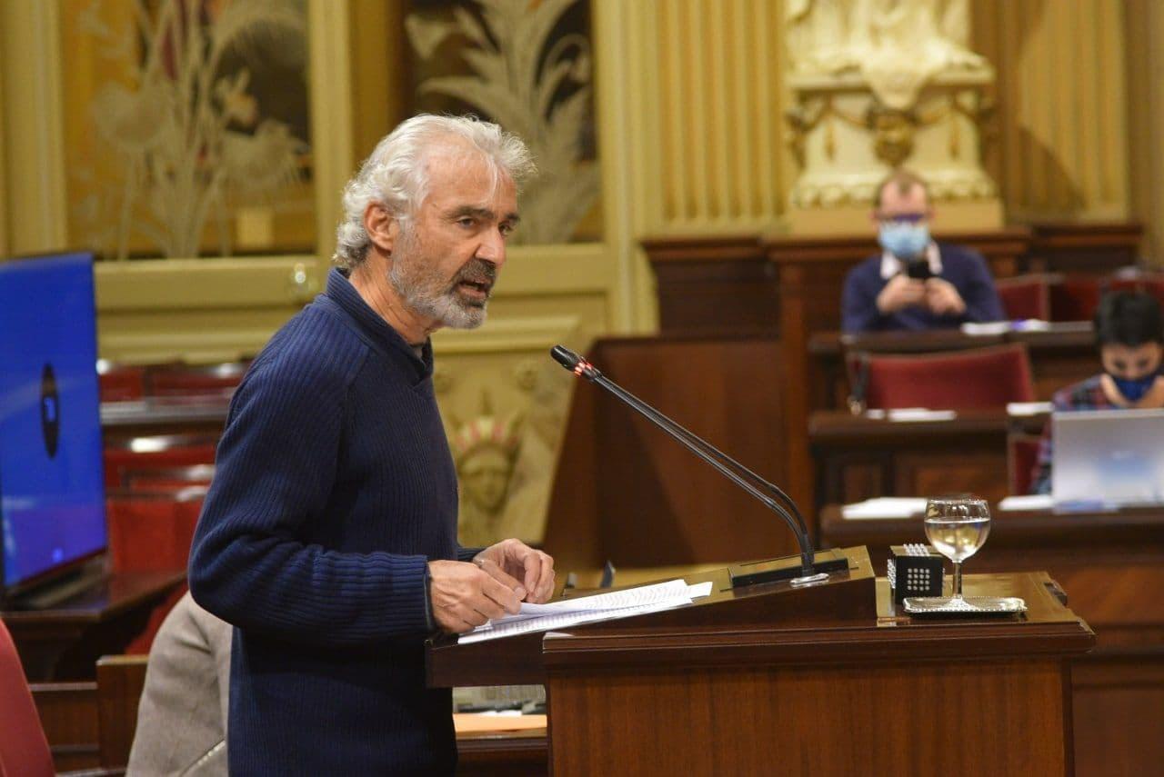 Podemos reclama un sistema de depósito de envases en Baleares