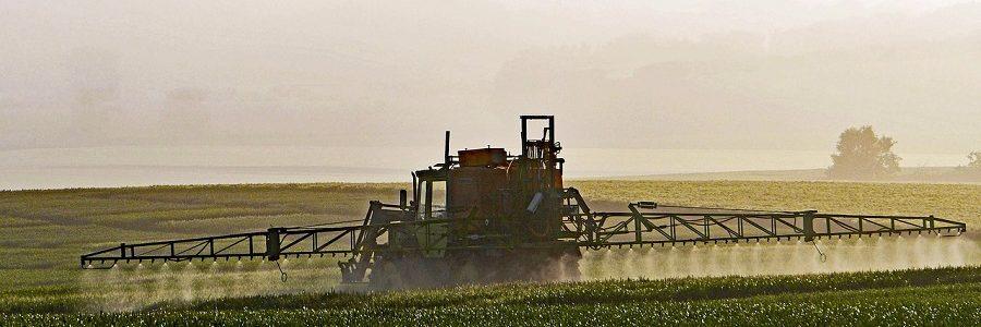 Descubren nuevas sustancias tóxicas presentes en los pesticidas agrícolas