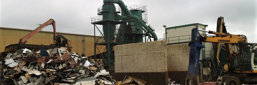 El sector de los residuos pide la suspensión temporal de la plataforma de tramitación electrónica eSIR hasta que esté completamente operativa