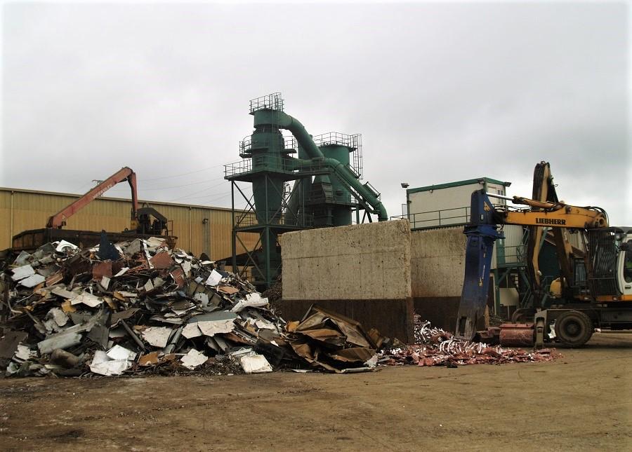 El sector de los residuos pide suspender la plataforma electrónica eSIR