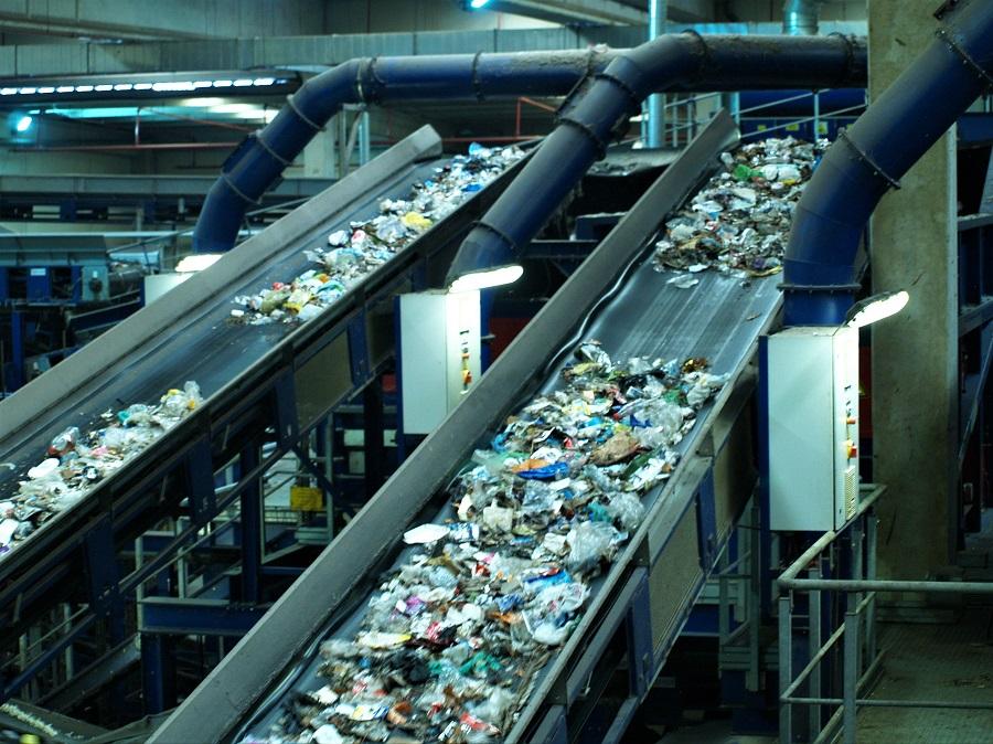 Idom diseñará las nuevas plantas alavesas de tratamiento de residuos