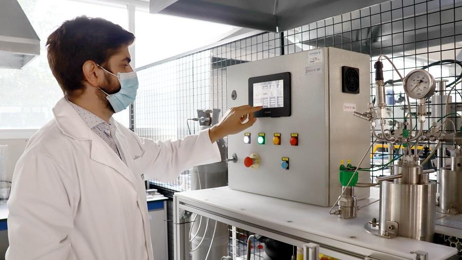 proyecto para mejorar el reciclaje de envases multicapa PET/PE